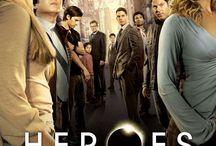 Favourite TV series / Tv series