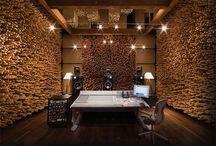 Music Studio/Absorber