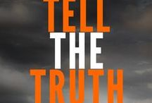 Tell The Truth - Lei Crime Series