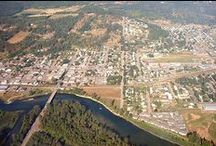 Salmon Arm / Shuswap / Just some of the wonderful sights, sounds and tastes of Salmon Arm and the Shuswap Area