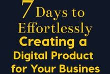 Create a Profitable Digital Product