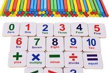 Children Educational Toys