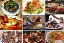 Where to Eat / by Portland Culinary Alliance