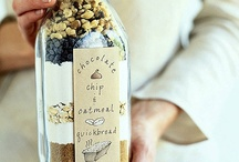 Foodie Gifts / by Portland Culinary Alliance