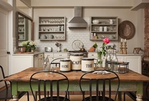 Kitchen Design / by Portland Culinary Alliance