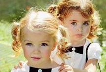 BABIES ~ CHILDREN / by Sharron Wills