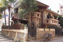 Villa - Row Houses