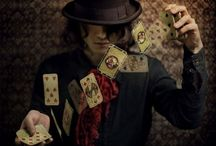 PLaYiNg CaRDs / by Clotilde Viglione