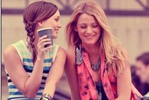 Gossip girl love (: