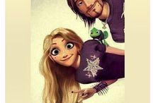 Disney edit