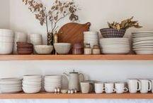 Kitchen Styling Inspiration