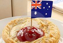 This Is Australia.... / Iconic symbols of Australian life