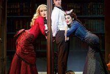 Broadway / by Jamie Broz