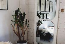 INTERIOR - BEDROOM / interieur - interior bedroom - design
