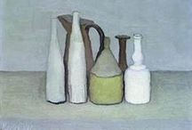 Giorgio Morandi / Pin anything you like.