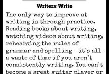 Series: Brian's Writing Tips