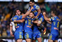 Parramatta Eels / Rugby League