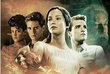 Hunger Games ☜☆☞ / I love Katniss and Peeta #hungergames♡