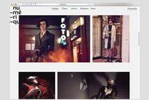 Numérique   OKCS Web Project / Numérique è uno studio di produzione e ritocco fotografico digitale di alto livello per l'industria della moda e della pubblicità.