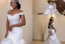 Vestidos de novias / vestidos para novias y sus damas