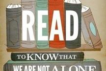"""""""Bibliotequeando"""" / Nadie se aburre en esta Biblioteca"""