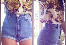 Fashion. / by Kala Dotson