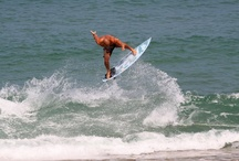Surfing Costa Rica / Costa Rica is one of the world's premier destination for great surfing.