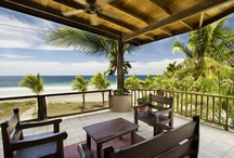 Costa Rica Beachfront Property