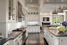 Kitchen Design, Decor & Such