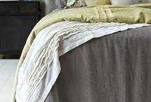 Linen for the Boudoir!