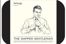 The Dapper Gentleman