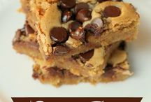 cookie/cake recipes / by Ashley Rodriguez