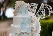 Elaborated cakes
