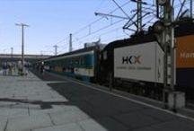 Trainsimulator / Screenshots of PMdesign's repaints for Trainsimulator (TS2012-13-14)