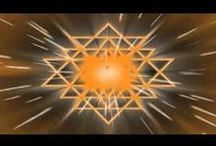 Sacred Geometry Frequenties