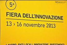 Fiera dell'Innovazione 2013 / Fiera dell'Innovazione 2013