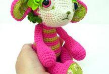 crochet / by Frances Davis