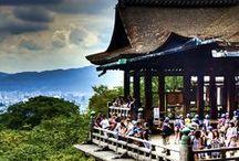 ::: Kyoto / Kyoto Japan Travel | 京都