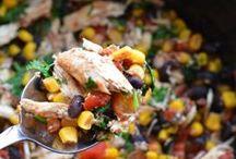SLOW COOKER RECIPES / slow cooker recipes  | crock-pot recipes