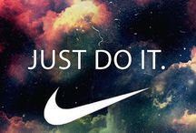 Nike ✔️ / Just•Don't•It ✔️