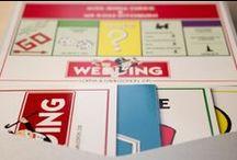 Super Wedding Stationary / Amazingly super wedding stationary for your big day!