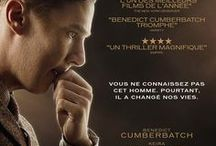 (2014) Turing by Benedict Cumberbatch