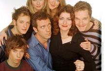 (2003-) Fortysomething miniseries