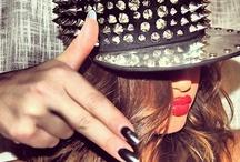 I Wish Jellyfish / Hair . Fashion . Nails . Styles