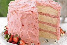 Cakes and Desserts- made  / This board has recipes of cakes amd desserts that I have made......the 3 Ts...Tried, Tested and Tasted..