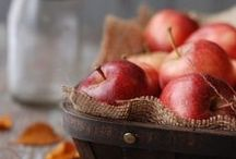 All about APPLES and PEARS