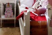 Kids'rooms / by Eva Kok