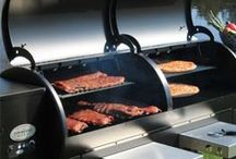 Louisiana Grills / 100% Natural Wood Pellet Grills