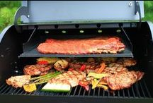 Grilling Accessories / Louisiana Grills accessories now available online!