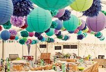 {purple & lime} wedding / lime | purple | violet | colourful | bright | contemporary | unique wedding | wedding inspiration | wedding invitations | wedding stationery